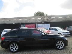 BMW 335i 3,0 Touring aut.
