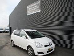 Toyota Sportsvan 2,2 D-4D 136 Sol