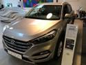 Hyundai Tucson 1,7 CDRi 115 Limited Edition