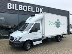 Mercedes Sprinter 316 2,2 CDi Kølevogn m/lift