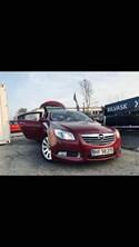 Opel Insignia 2,0 2,0 CDTI AUT.