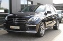 Mercedes ML63 5,5 AMG aut.
