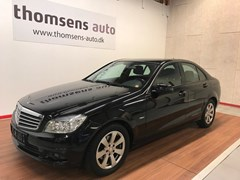 Mercedes C180 1,8 CGi aut. BE