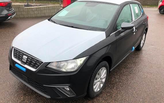 Seat Ibiza TSi 95 Xcellence 1,0