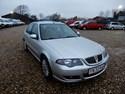Rover 45 1,6 Club SE