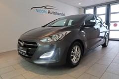 Hyundai i30 1,6 GDi Trend