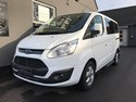 Ford Tourneo Custom 310S 2,0 TDCi 130 Titanium