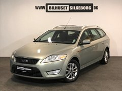 Ford Mondeo 1,8 TDCi 125 Trend Collection stc.