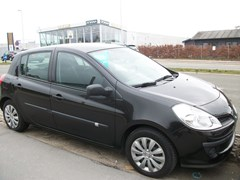 Renault Clio III 1,5 dCi 68 Expression