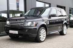 Land Rover Range Rover sport 3,6 TDV8 HSE aut. Van