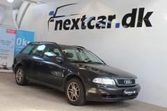 Audi A4 1,8 aut.