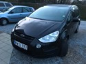 Ford S-MAX 2,0 TDCi 140 Trend
