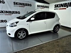 Toyota Aygo 1,0 Air+ MMT
