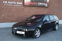 Alfa Romeo 159 2,4 JTDm 210 Ti Sportwagon