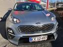Kia Sportage 2,0 CRDi MHEV Intro Edit. aut. 4WD