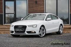 Audi A5 2,0 TFSi 211 SB Multitr.