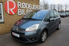 Citroën Grand C4 Picasso 1,6 HDi 110 VTR Pack 7prs