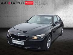 BMW 320d 2,0 ED