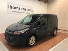 Ford Transit Connect 1,6 TDCi 115 Trend kort