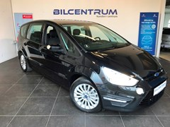 Ford S-MAX 2,0 TDCi 140 Collection aut. 7prs
