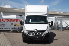 Renault Master III T35 2,3 dCi 170 L2 Chassis