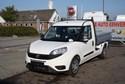 Fiat Doblò 1,6 MJT 105 Work Up