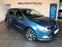 VW Polo 1,4 TDi 90 Highline BMT