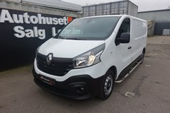 Renault Trafic T29 1,6 dCi 90 L2H1