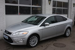 Ford Mondeo 2,0 TDCi 163 Trend aut.