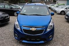 Chevrolet Spark 1,2 LT