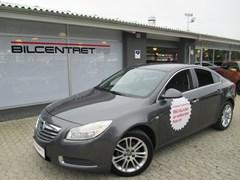 Opel Insignia 2,0 CDTi 160 Edition