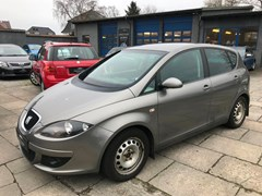 Seat Altea 2,0 TDi 140 Stylance DSG Van