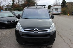 Citroën Berlingo 1,6 HDi 90 L1N2