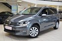 VW Touran 1,6 TDi 115 Comfortl. Connect DSG