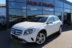 Mercedes GLA220 d 2,2 aut. 4-M