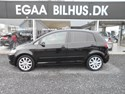 VW Golf Plus 2,0 TDi Comfortline DSG Van