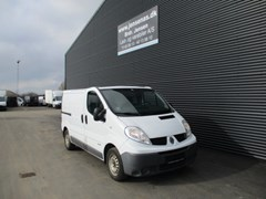 Renault Trafic T29 2,0 dCi 115 L1H1
