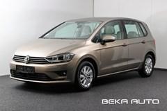 VW Golf Sportsvan 1,6 TDi 110 Comfortline DSG BMT