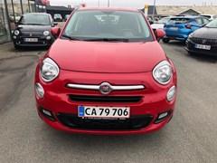 Fiat 500X 1,6 MJT 120 Popstar Edition
