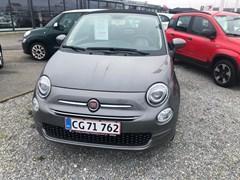 Fiat 500C 1,2 Dream