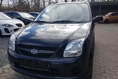 Suzuki Ignis 1,5 GL aut.