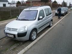 Citroën Berlingo 2,0 HDi Family