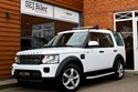 Land Rover Discovery 4 TDV6 aut. 3,0