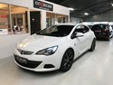 Opel Astra 1,4 T 140 Sport GTC eco