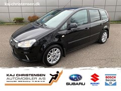 Ford C-MAX 1,6 TDCi DPF Trend Collection
