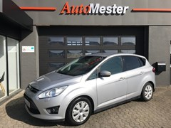 Ford C-MAX 1,6 TDCi 95 Trend