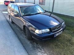 Volvo V70 2,0