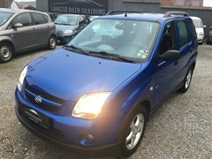 Suzuki Ignis 1,5 SE