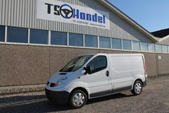 Renault Trafic T27 2,0 dCi 90 L1H1