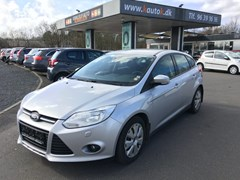 Ford Focus 1,6 TDCi 95 Trend
